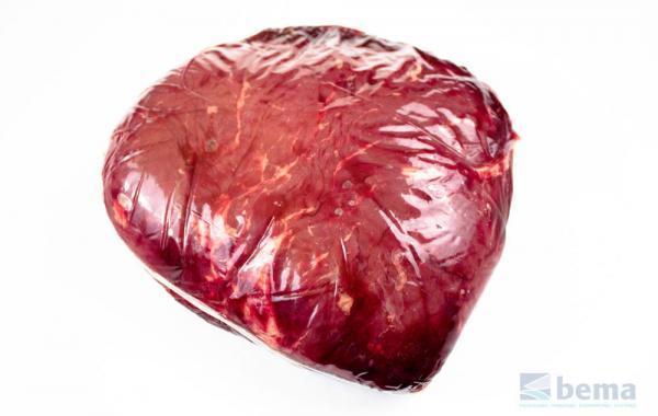 Schrumpfbeutel Fleischwaren