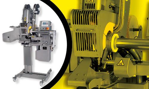 Automatische Clipmaschine K4-90