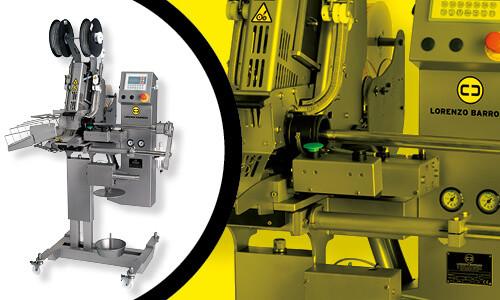 Automatische Clipmaschine K4 N