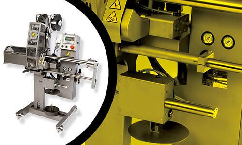 Automatische Clipmaschine K5-100