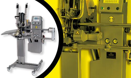 Automatische Clipmaschine SK4-90