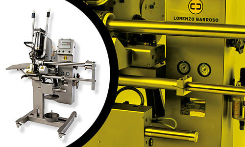 Automatische Clipmaschine SK5-100