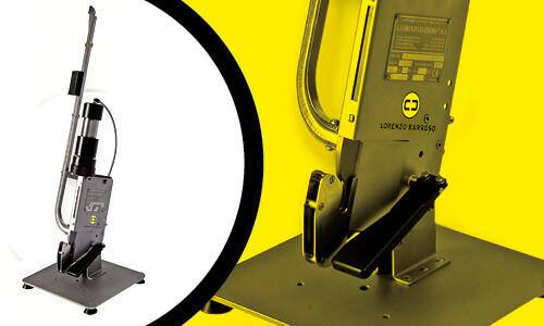 Einzelclipmaschine H1