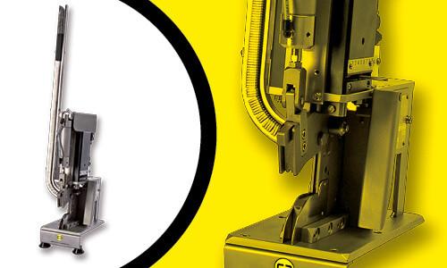 Einzelclipmaschine H2