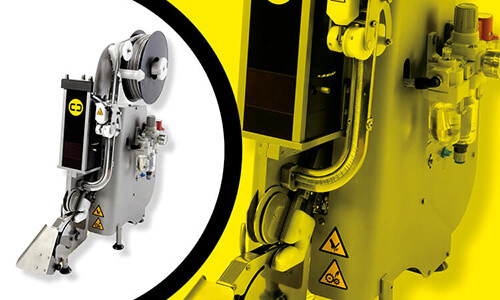 Einzelclipmaschine H5 H-2700
